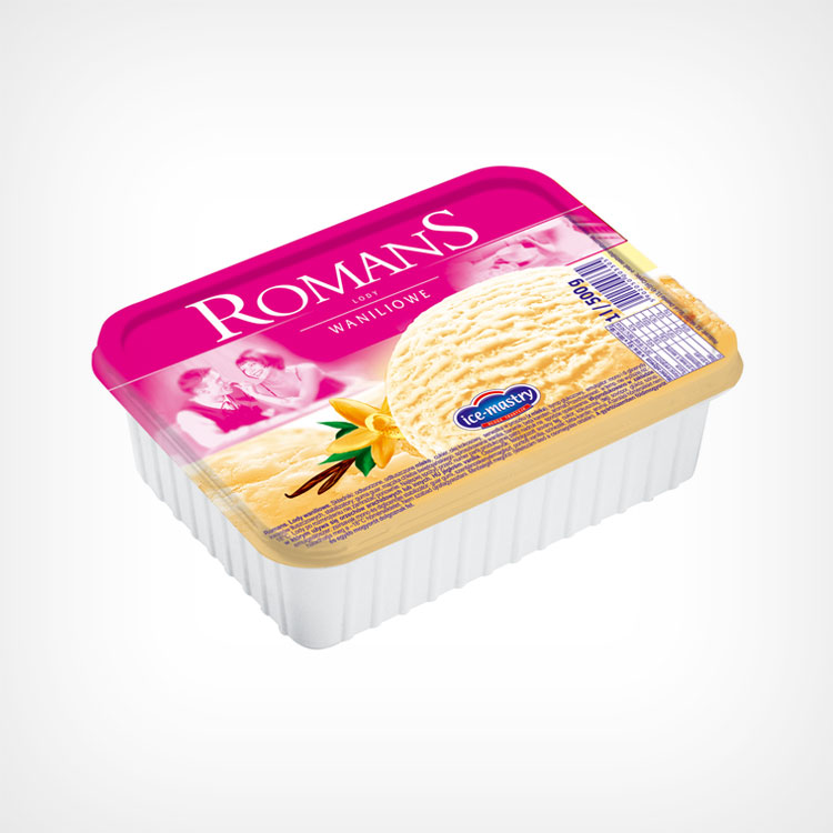 romans-vanilia