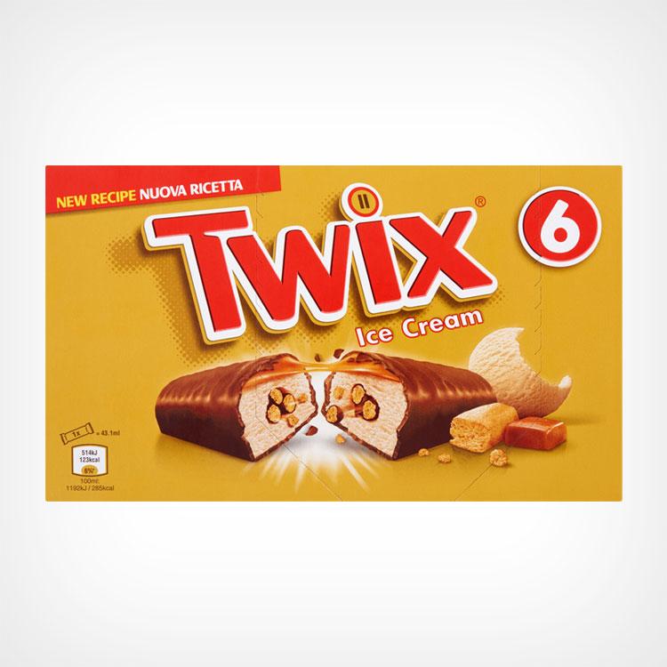 twix-multipack